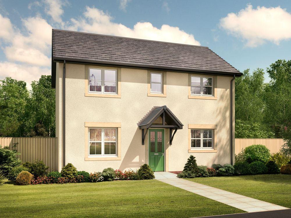 New houses for sale High Harrington, Cumbria, CA14 4NN