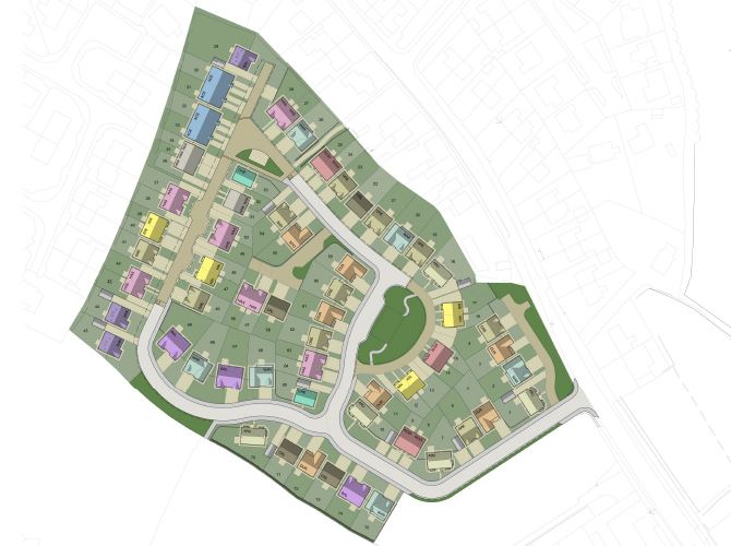 New houses for sale High Harrington, Cumbria, CA14 4NN