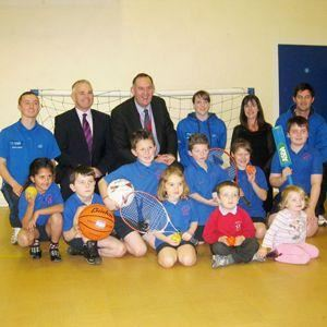 Story Homes funds six Carlisle schools sports scheme