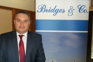 Ian Felton, Bridges and Co