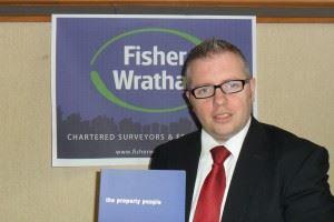 Paul Lowe, Fisher Wrathall