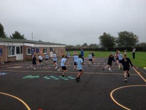 Story Sports Scheme - Kirkbampton Sept 2013 (4)
