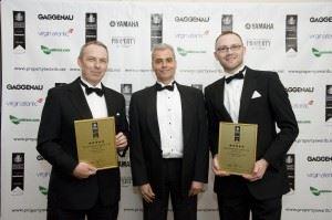 UK Property Awards 2013 - Story Homes