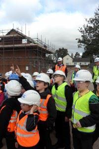 Noblehill School Visit - 11 October 2013 (20)
