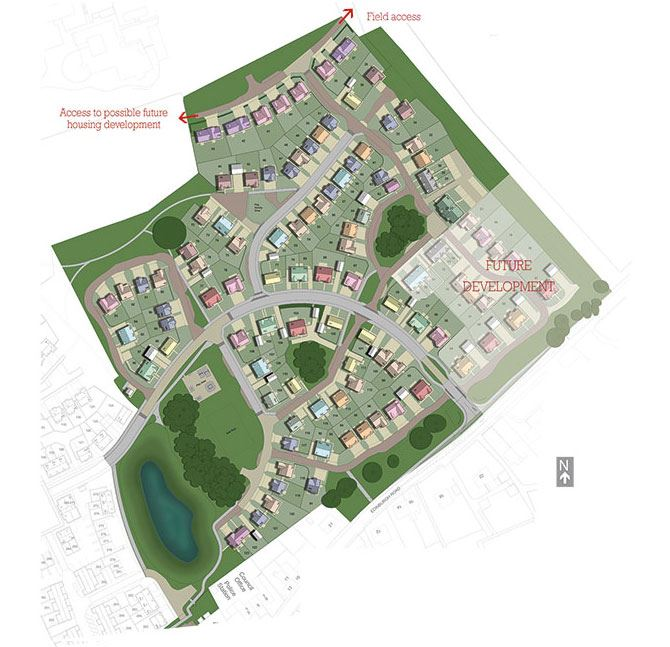 Houses for sale biggar new property in biggar story homes Home site plan