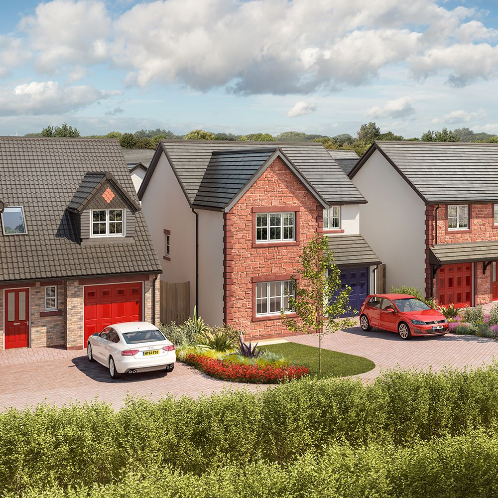 Beautiful homes uk beautiful new homes coming soon at the for New beautiful homes images