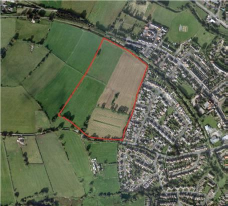 Plans Submitted For Up To 151 New Homes In Lanchester County Durham