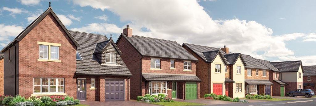 Care Homes In Kirkham