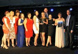 Story Homes Star Awards at Carlisle Racecourse : 20 April 2013 JONATHAN BECKER