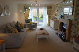 Whins Farm Close Show Home