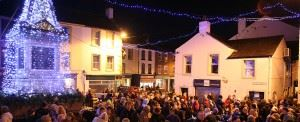 wigton lights