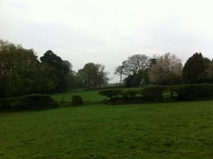 Proposed development land in Appleby