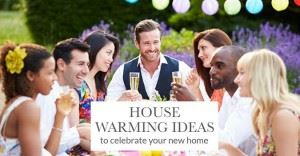 House Warming Ideas - Small Blog Image