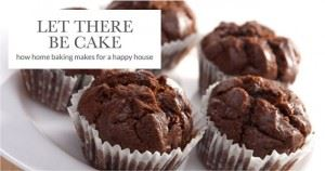 Cake Small Banner