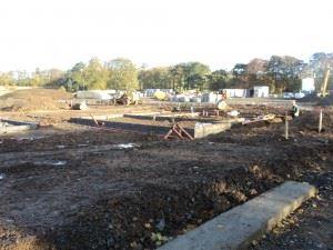 Pentland Reach Biggar - 21 Oct 2014 (3)