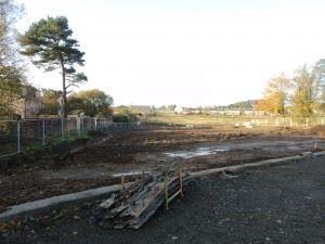 Pentland Reach Biggar - 21 Oct 2014 (5)