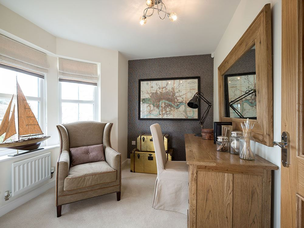 Interior Stylist Suzanne Webster On Working For Story Homes