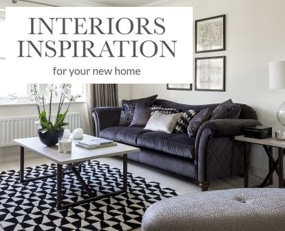 Interiors Inspiration For Your New Home Story Homes