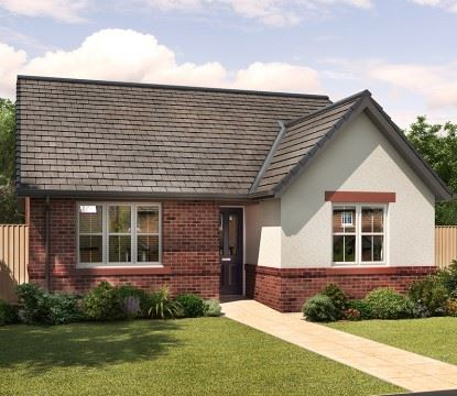 New houses for sale appleby cumbria ca16 6hr for Appleby swimming pool timetable