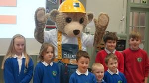 Appleby School visit