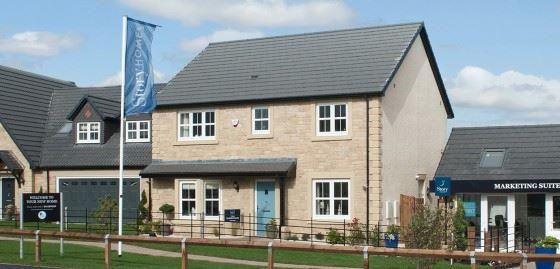 New Homes Backworth