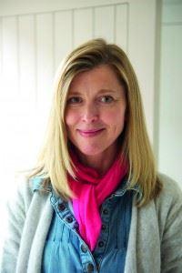 Suzanne Webster portrait pic