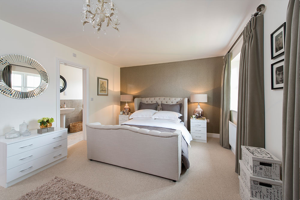 Orchard Place Show Home, Appleby - Interior Design by ...
