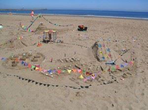 Sandcastle-feature