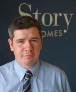 John McCubbin Story Homes