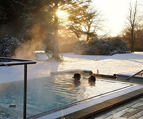 Enter our competition to win a spa day