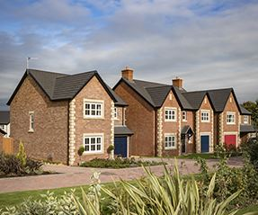 Homebuyers event showcases new homes at Brookwood Park in Kirkham