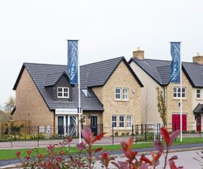 Helpful mortgage advice offered at Eden Gate, Houghton