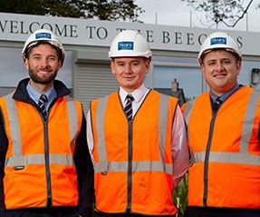 Story Homes set to bolster economy and employment with plan for 800 homes