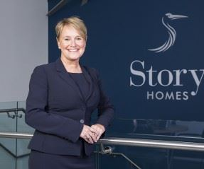 Story Homes creates 250 jobs in North West homes push