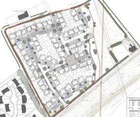 Detailed planning permission granted for homes in Seaton