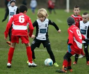 Future football stars attract Story Homes as new sponsors