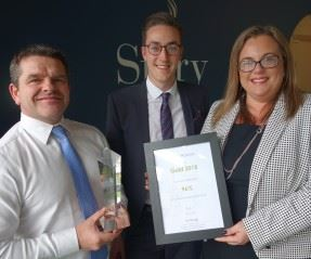 Homeowners feedback earns Story Homes gold recognition