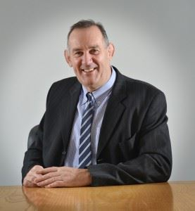 Fred Story, Chairman and owner of Story Homes