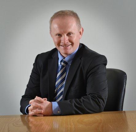 Stuart Marshall