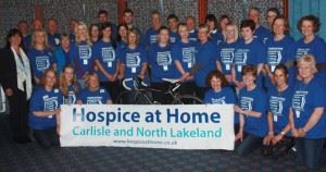 Team Hospice at Home!