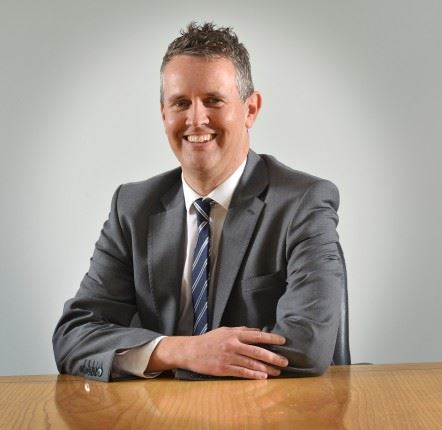 Simon Ashworth