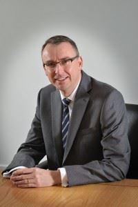Ian Storey, MD for Cumbria and Scotland