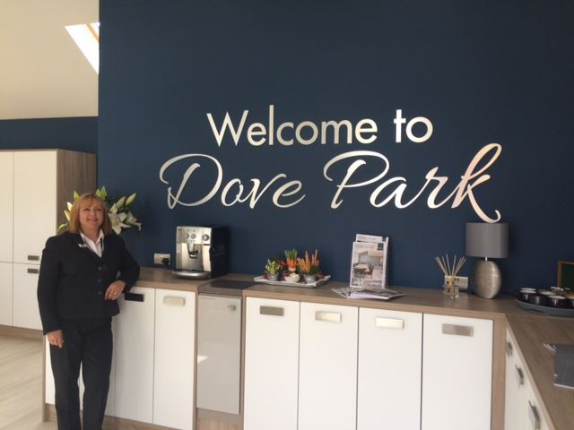 Dove Park opening