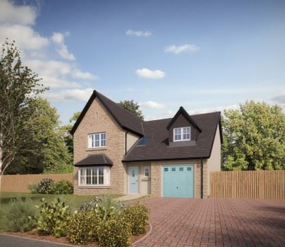New Houses For Sale Clitheroe