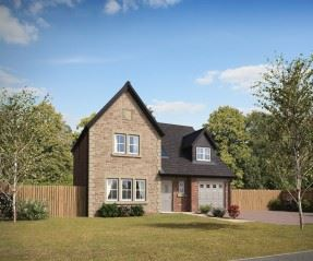 Take a peek … coming soon new show homes at Waterside in Preston
