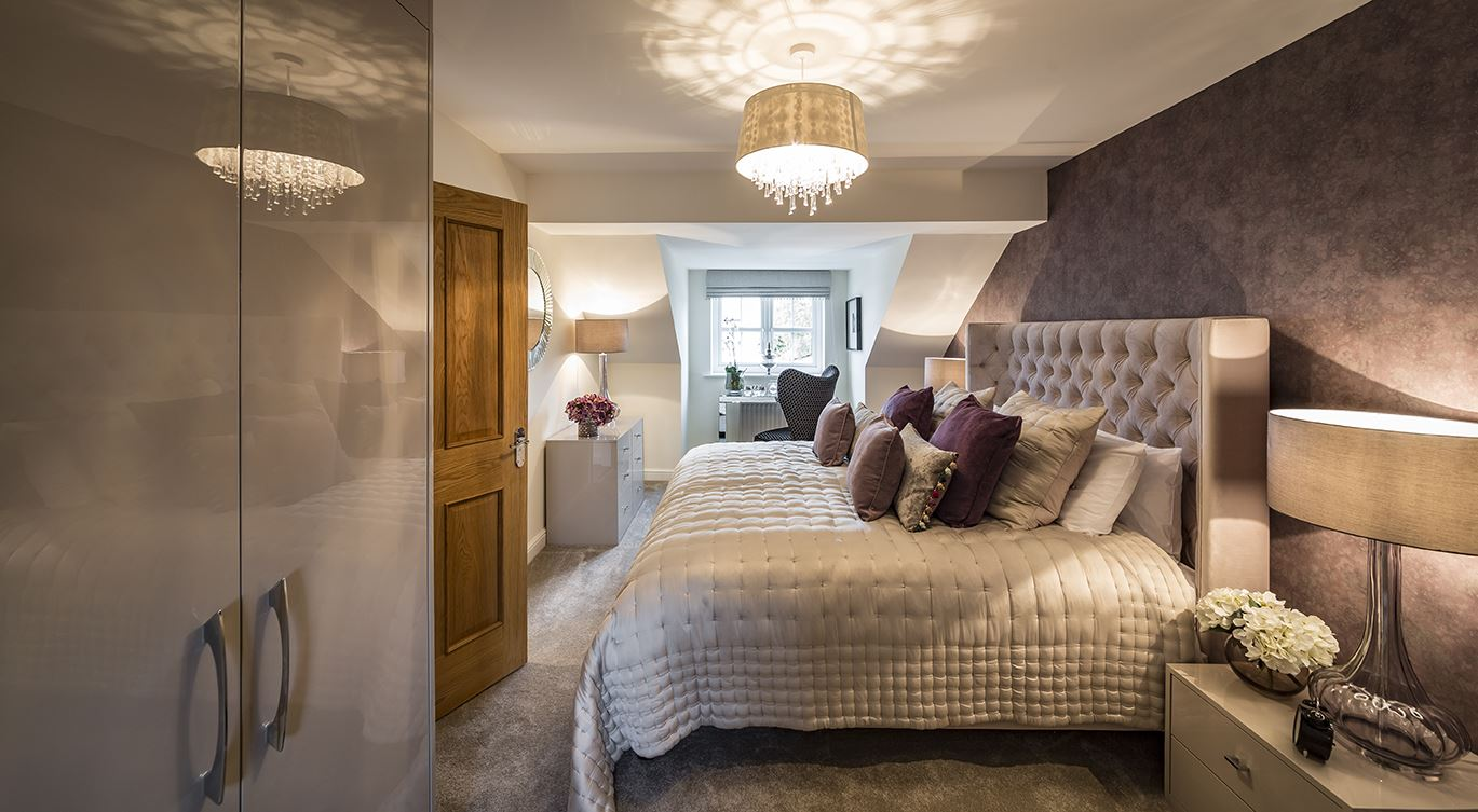 Understand the story difference when you visit the taunton at pendleton grange Difference between master bedroom and ensuite