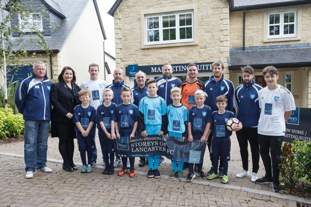 Story Home Lancaster 24-09-2016