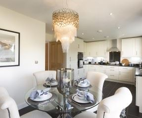 Waterside breaks the nautical mould as it opens the doors to two new Show Homes