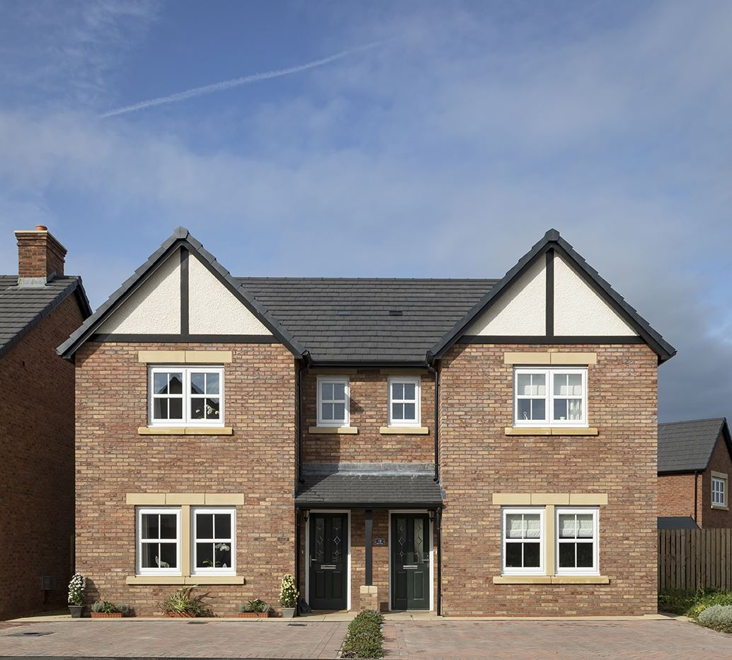 Mortgage Advice Weekend For First Time Buyers At Brookwood