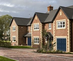 Brookwood park wins prestigious uk property award for Brookwood home builders